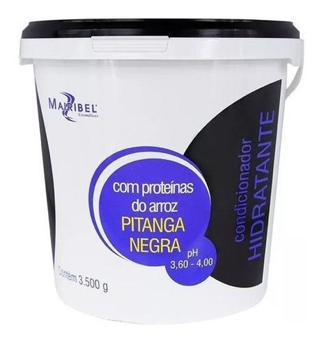Condicionador Hidratante Pitanga Negra