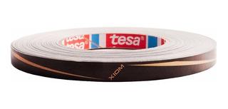 Side Tape Xiom 12mm Preto E Dourado