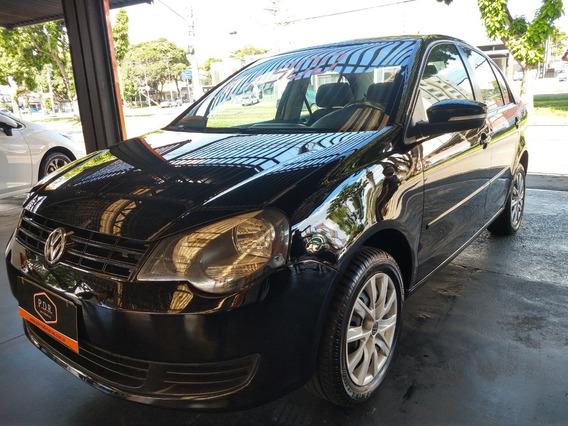 Vw/polo Sedan 1.6 96.000 Km