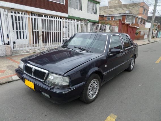 Lancia Thema Ii Mecanico 1994 Permuto