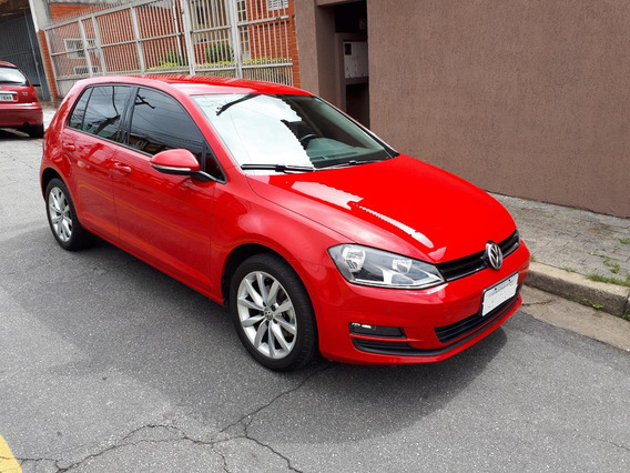 Golf 1.6 Msi Comfortline 16v Flex 4p Tiptronic 2016