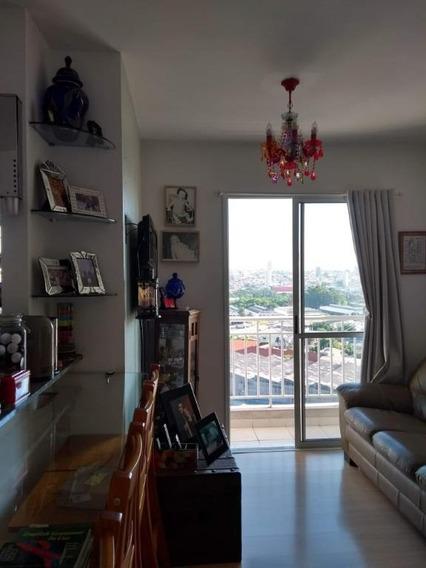 Apartamento Em Vila Guilherme, São Paulo/sp De 58m² 2 Quartos À Venda Por R$ 335.000,00 - Ap166071
