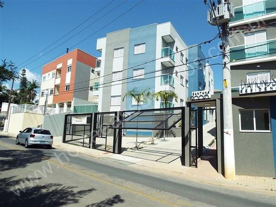 Apartamento Para Venda Em Atibaia, Vila Giglio, 2 Dormitórios, 2 Suítes, 3 Banheiros, 1 Vaga - Ap0029