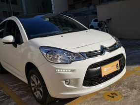 Citroën C3 1.2 Tendance Ptech Flex 5p, Impecável, Ùnico Dono