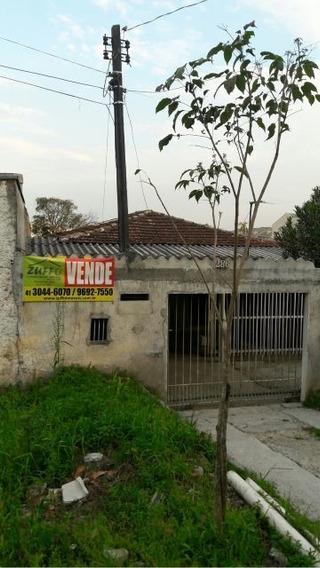 Terreno Residencial À Venda, Bairro Alto, Curitiba - Te0170. - Te0170