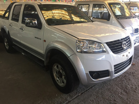 Great Wall Wingle 5 2.4 Super Luxary