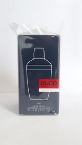 Perfume Hugo Boss Dark Blue 75 Ml