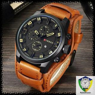 Reloj Deportivo Curren Original