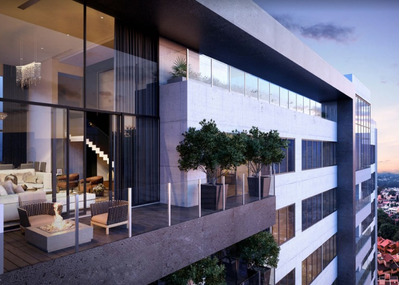 Be Grand Park Bosques Departamentos En Venta