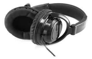 Auriculares Estudio Grabación Cerrado Monoprice 8324 Djs
