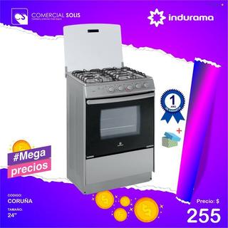 Cocina Indurama Coruña - Hogar y Muebles - Mercado Libre Ecuador