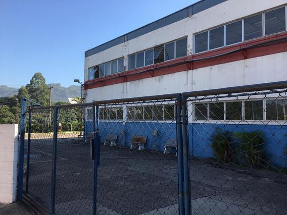 Galpão Em Jandira/sp - 4631