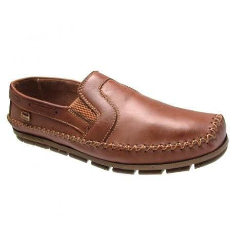 Sapato Tertuliano Mocassim 042