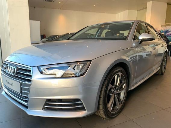 Audi A4 2.0 Tfsi 252cv Stronic Automatico Quattro 2018 0km