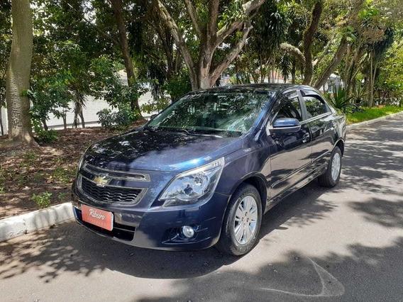 Chevrolet Cobalt 2015 1.8 Ltz 4p