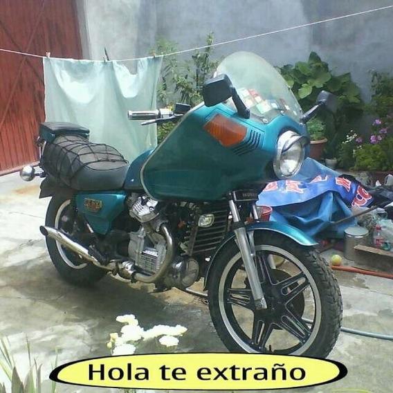 Noto Honda 600
