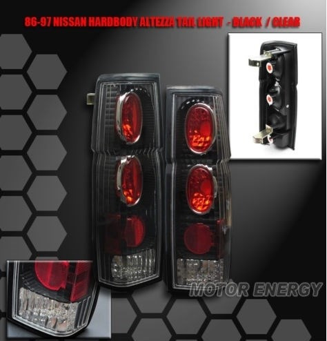 Stop Nissan D21 86 - 97 ,oferta