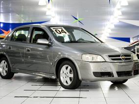 Chevrolet Astra 2004 2.0 8v 5p Automatico