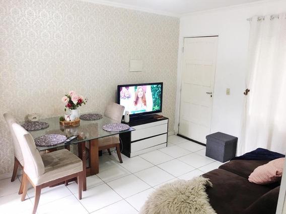 Apartamento Em Santo Amaro, São Paulo/sp De 50m² 2 Quartos À Venda Por R$ 320.000,00 - Ap209966