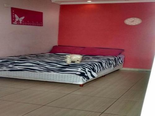 Sobrado Para Venda Em Osasco, Jardim Veloso, 2 Dormitórios, 1 Suíte, 2 Banheiros, 2 Vagas - 7655_2-498989