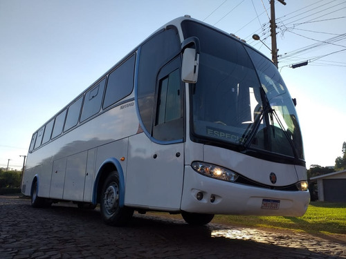 Imagem 1 de 14 de Ônibus Mb 1200 O500 ,ano 2006 Completo , Wc Apenas R$ 89.990