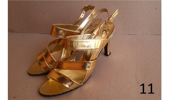 Zapatos Para Damas-usados. Perfecto Estado