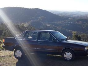 Volkswagen Santana 1991