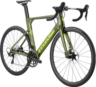 Bicicleta Cannondale Systemsix Mod 2019