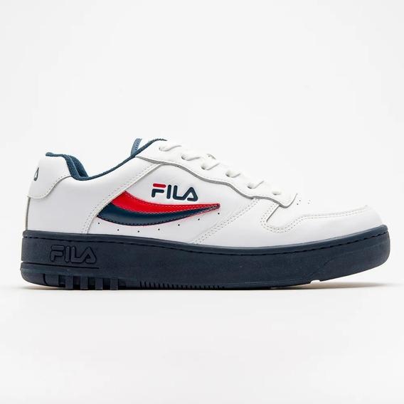 Tênis Fila Fx-100 Low