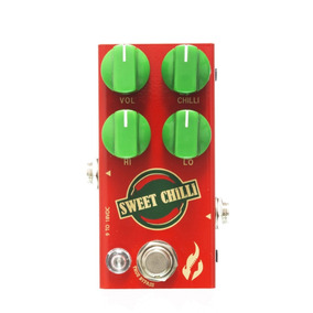 Pedal Sweet Chilli Compact Series Overdrive + Frete Gratis!