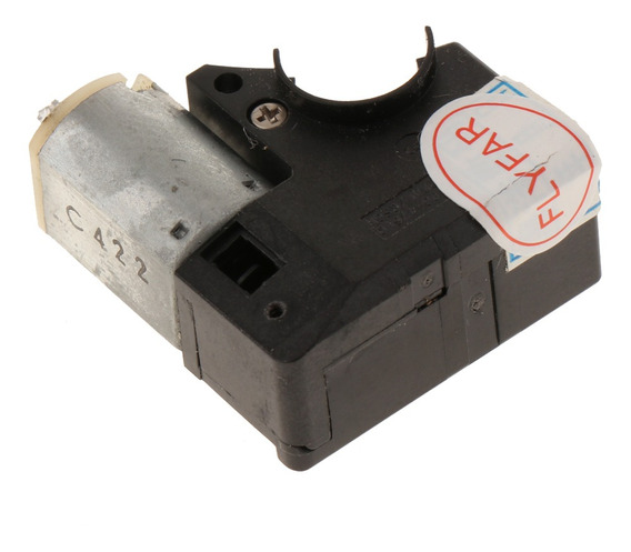 Para Panasonic Sz1 Sz7 Câmera Lente Motor Grupo Montagem Un