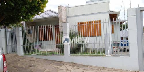 Imagem 1 de 21 de Casa Com 3 Dormitórios À Venda, 200 M² Por R$ 752.000 - Encosta Do Sol - Estância Velha/rs - Ca2742