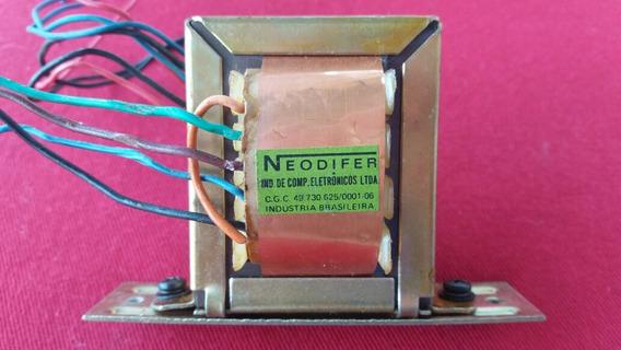 Transformador Tape Gradiente S-95