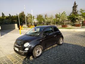 Fiat 5001.4 Sport - Mantenciones Al Dia