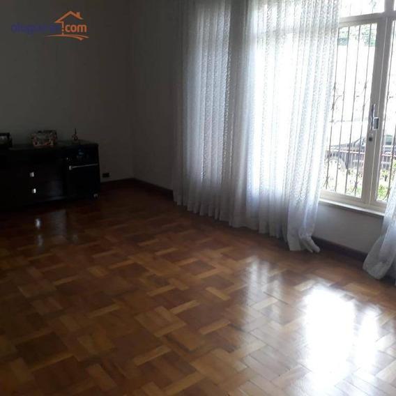 Casa Pra Alugar Ou Vender - Ca2124