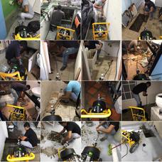 Electricista Plomero Destape Con Trompo Electrico 24 Horas