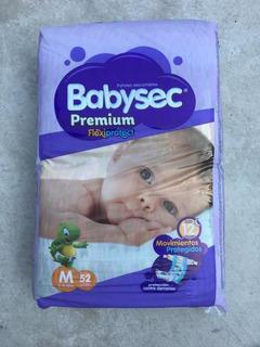 Babysec Premium Hiper Pack Todos Los Talles