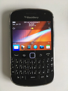 Blackberry Bold 9900 Bom Estado