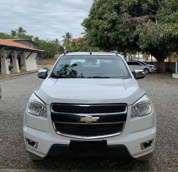 Gm- Chevrolet S10 Ltz 4x4 Diesel Automática 2012/13