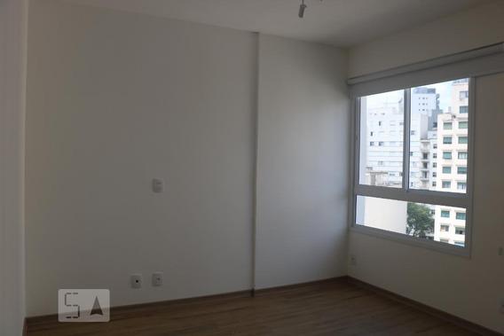 Apartamento Para Aluguel - Bela Vista, 1 Quarto, 23 - 893034398
