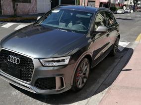Audi Q3 Serie Rs 2.5 Q3 Performance Dsg