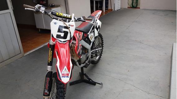 Cr 125 R 2000