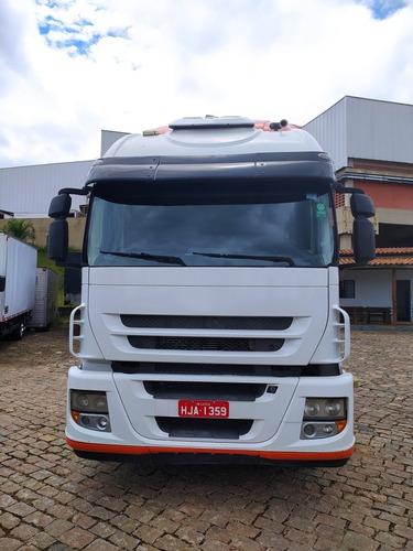 Iveco Stralis 570s41 T
