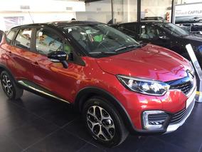 Renault Captur Life 1.6 Monocolor 2018 Nafta 2018 (ged)