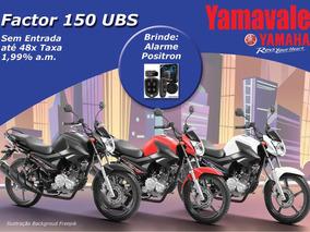 Yamaha Factor 150 Ed Ubs Factor 150 Ed Ubs