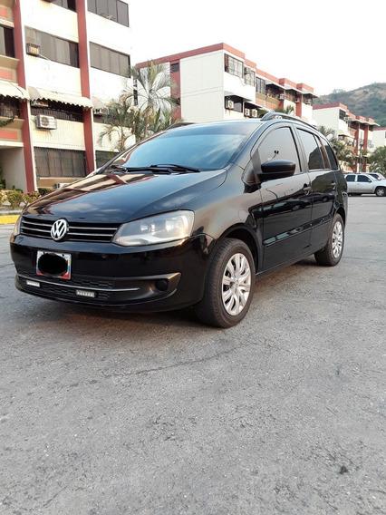 Volkswagen Spacefox Año 2012 5 Puertas