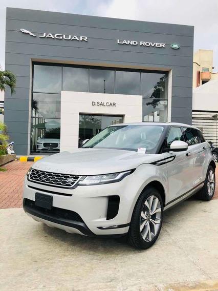 Land Rover Range Rover New Evoque