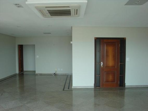 Apartamento Para Locação Em Belém, Umarizal, 4 Dormitórios, 4 Suítes, 5 Banheiros, 3 Vagas - A4439