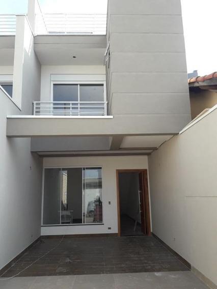 Sobrado Residencial Em São Paulo - Sp - So0374_sales