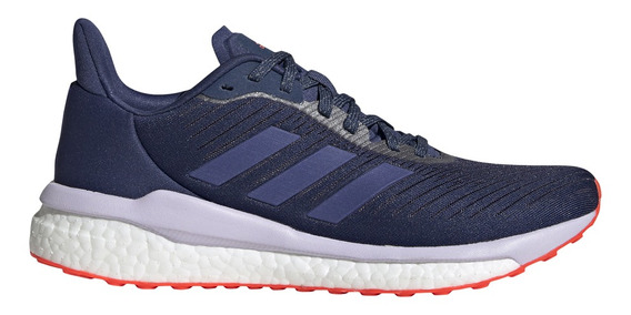 Zapatillas adidas Running Solar Drive 19 W Mujer Mn/az